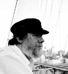 """Poets we love: MARTIN ESPADA because he reminds us to be original, be authentic, be ourselves and laugh a little. Here is his """"Advice to Young Poets"""" -- """"Never pretend / to be a unicorn /  by sticking a plunger on your head"""""""