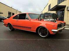 MONARO GTS Australian Muscle Cars, Aussie Muscle Cars, My Dream Car, Dream Cars, Holden Muscle Cars, Holden Monaro, Sweet Cars, Rollers, Hot Cars