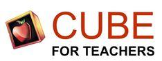 - Cube For Teachers