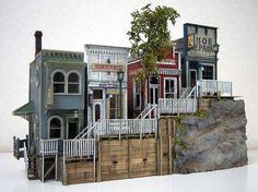 Shady Grove - Narrow Gauge - Model Railroad Forums - Freerails