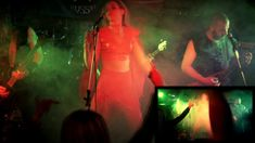 Alkonost - Невеста Лешего (live)
