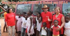 Recordar a Missão Humanitária à Guiné Bissau de 2014, quando estamos quase a partir para outra, em Maio deste ano.  Ver Artigo: http://www.blogdejorgeparracho.com/recordacoes-da-missao-a-guine-em-2014/  Tens informação no artigo de como podes contribuir!