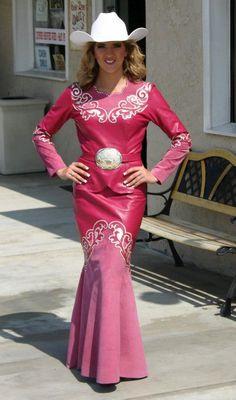 melloworks - Leather Dresses