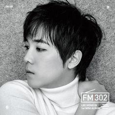 Lee Hong Ki - FM 302