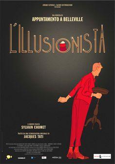 L'illusionista (2010)