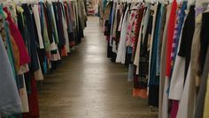Nice job thrifters! Secondhand sales are up 7% the past 2 years on a row, and Goodwill alone generated 2.69 billion in retail sales in 2010