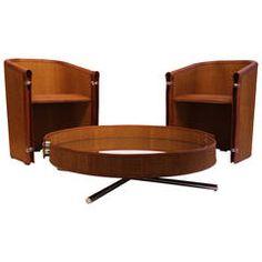 "Giuseppe #Vigano, ""Lario"" Living-Room Set, circa 2000, Italy #italian #modern #furniture #art #interiors #artwork #interiordesigners"