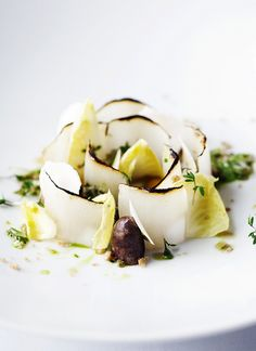 MIELCKE & HURTIGKARL - ENDIVE by Mielcke_Hurtigkarl, via Flickr