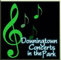 Downingtown Concerts in the Park