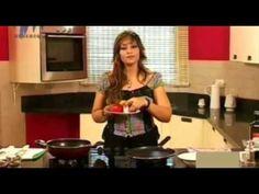 Chicken Fajitas -- Jagee's Cookbook 28 04 2014 ( Full Episode )