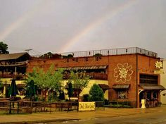 14 bars and restaurants that Chattanooga locals swear by - Matador Network
