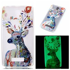 Luminous Soft TPU Cell Phone Cases Covers For Lenovo A2010 A2580 A2860 a 2010 Housing Covers Skin Back Shell Hood Case Cover Bag