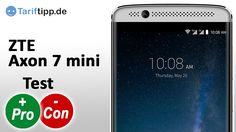 ZTE Axon 7 mini | Test deutsch