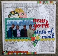 A Project by keddypea from our Scrapbooking Gallery originally submitted 03/15/13 at 05:42 PM