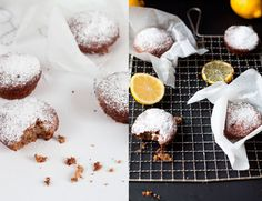 Cakepops, Muffins, Low Carb, Gluten Free, Sweets, Cooking, Desserts, Recipies, Poppy