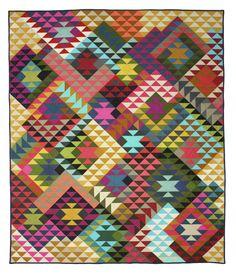 Tara Faughnan-Half Square #2 2015