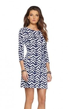 CHARLENE DRESS by Lilly Pulitzer