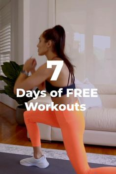 Leg Workout At Home, Gym Workout Videos, Mommy Workout, Fitness Workout For Women, Hip Workout, Fitness Goals, Weight Loss Workout Plan, Yoga, Workout Programs
