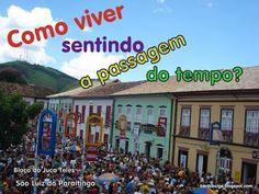 São Luiz do Paraitinga Carnaval