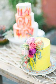 Colorful Fiesta Wedding Inspiration   Lauren Buman Photography   Bloom & Blueprint Event Co.   Reverie Gallery Wedding Blog