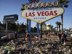 There has been multiple tragedies occurring all over the world. One recent tragedy would be the shooting in Las Vegas. It brings into concern about our safety and wondering how we can ever feel safe with so much going on. (Kristina Mercado)