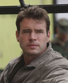 Scott Foley, Scandal, ABC, what's going to happen to Jake?