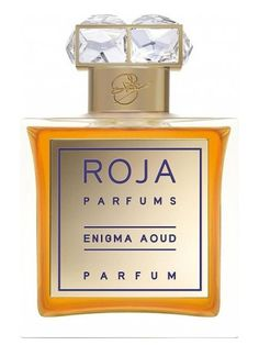Enigma Aoud Roja Dove Cologne, Perfume Bottles, Red, Fragrance, Perfume Bottle