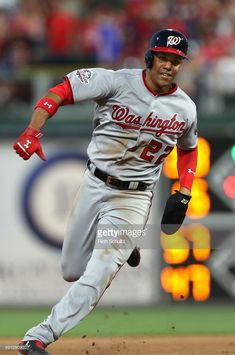 Washington Nationals Baseball, National League, Baseball Players, Peeps, June, Action, History, Group Action, Historia