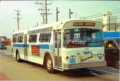 TIDEWATER REGIONAL TRANSIT BUS PHOTO FLXIBLE TRT