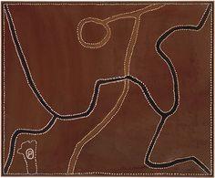 Rover THOMAS [JOOLAMA], Ruby Plains killing 2