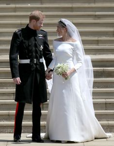 Oh Happy Day  - The Best Pictures Of Prince Harry And Meghan Markle's Royal Wedding  - Photos