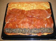 Rolada serowo-drobiowa - Przepis - Smaker.pl 20 Min, Meatloaf, Food, Recipes, Essen, Meals, Ripped Recipes, Yemek, Eten