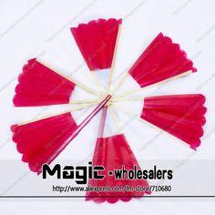 Beifang Magic - Magic Broken Fan, Magician Professional, magic broken fan return tricks