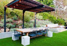 Marcia Maizel-Clarke's Malibu Home