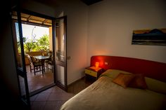 Spend a romantic honeymoon at Belvedere in Salina. Stay 2 nights and save the 10% on the reservation.  www.belvederesalina.com