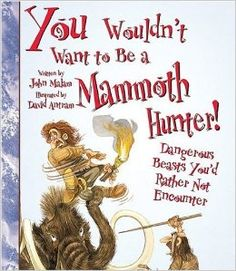 Picture Books About Early Humans | Naturally Educational