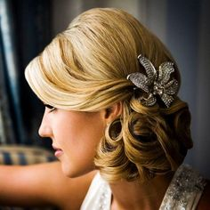 Wedding Hairstyles | Best Hairstyles and Haircuts