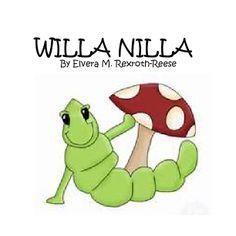 WILLA NILLA |  by Ellie May