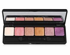 Sunset (#83323) http://www.eyeslipsface.com/studio/sets-and-palettes/palettes/prism_eyeshadow