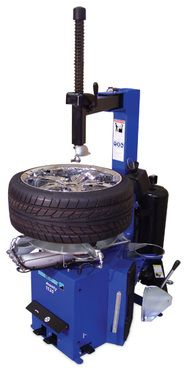 Top 3 Reasons why investing in a Tire Changer and Wheel Balancer will Help Grow your Shop