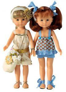 Modèle pour Claire et Marie  Marie-Claire idées n° 79 - Juillet 2010