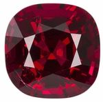This Genuine Red Spinel Gemstone Displays A Vivid Rich Red, Excellent Saturation, Very Ruby Like. Say Burma and the price is very high.  But stones of this quality are increasingly hard to source due to the very strong Asian market.  Excellent Clarity, Cut And Life In A Super Desirable And Hard To Find Shape And Size. Super Gorgeous And Fine, A Real Wow Stone.Note For A Personal Detailed Description Of This Beautiful Spinel Gemstone, Including Video, Please Contact Us And It Will Be Quickly…