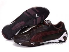 http://www.getadidas.com/mens-puma-tour-cat-lo-l-brown-white-for-sale.html MENS PUMA TOUR CAT LO L BROWN WHITE FOR SALE Only $74.00 , Free Shipping!