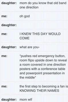 My future haha