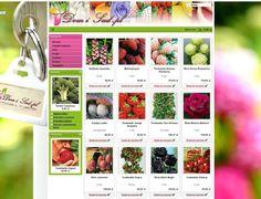 Dla klienta, który zajmuje się profesjonalną sprzedażą nasion i sadzonek, przygotowaliśmy świeży i przyjemny design nawiązujący do oferowanych w sklepie produktów.  Sklep posiada wiele funkcjonalności co nie tylko ułatwi poruszanie się po nim klientowi, ale zwiększy konwersję!  Dodatkowo uruchamiamy także profesjonalny FanPage sklepu, dzięki któremu zapewnimy potencjalnym klientom stały dostęp do informacji o nowościach i promocjach!  Polecamy sklep www.domisad.pl ;-)
