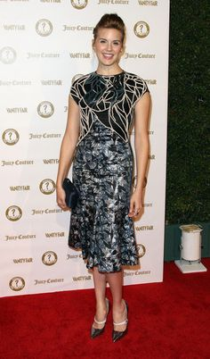More Pics of Maggie Grace Cocktail Dress (1 of 4) - Maggie Grace Lookbook - StyleBistro