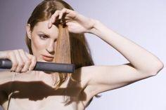 Henna for Damaged Hair