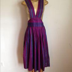 Beautiful unique jumper dress Beautiful unique jumper dress made in India Dresses