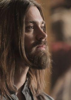 """Jésus dans The Walking Dead Season 7"""