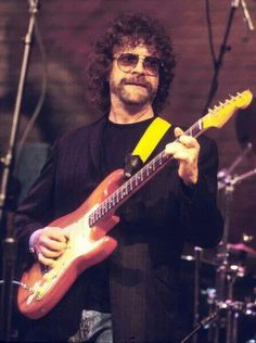 Jeff Lynne - The Electric Light Orchestra